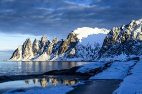 Bild: Norwegen - Im Licht der Mitternachtssone mit Kai-Uwe Küchler