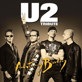 Bild: Achtung Baby - The ultimate tribute to U2