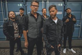 Bild: Fiddler´s Green + support - Hey Day Tour 2019