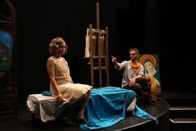 Bild: Das Fräulein Pollinger - Premiere