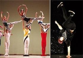 Bild: Bodies in Motion - United Dance Company
