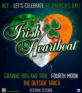 Bild: Irish Heartbeat Festival - Celebrating St. Patrick's Day