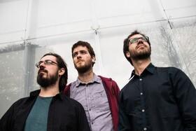 Bild: Emiliano Sampaio´s Meretrio - Foyer Jazz-Club Spezial
