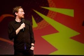Bild: Jochen Prang & Gäste - Stand-Up Comedy