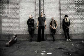 Backyard Babies + The Bones - Support: The Wildhearts