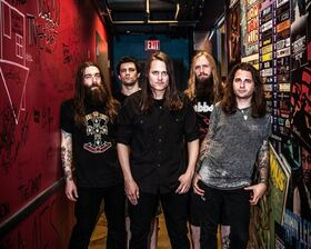 Bild: DARKEST HOUR - FALLUJAH, BLOODLET, UNE MISERE, LOWEST CREATURE