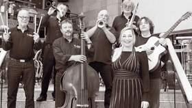 Bild: 50 Jahre Pilspicker Jazzband - Das Jubiläumskonzert - mit Gästen