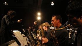 Bild: East West European Jazz Orchester Twins 2019/2020