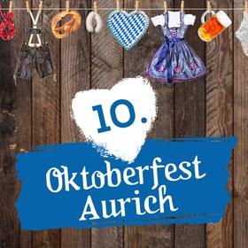 Bild: 10. Oktoberfest Aurich