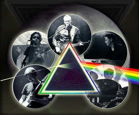 Bild: Floydside of the moon - The Music of Pink Floyd