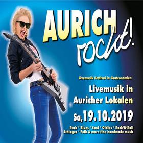 Bild: Aurich rockt! - Große Nacht der Bands in Aurich