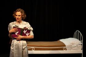Bild: Das kunstseidene Mädchen - Schauspiel nach dem Roman von Irmgard Keun