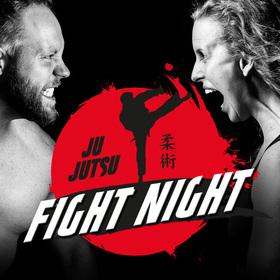 Bild: Ju-Jutsu Fight Night - Länderkampf