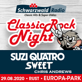 Schwarzwaldradio Classic Rock Night 2020