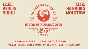 25 Years of STARTRACKS - Berlin Festival