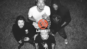 LIEDFETT - Durchbruch Tour 2020