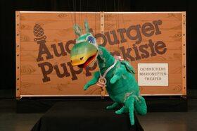 Bild: Augsburger Puppenkiste - Urmels große Reise