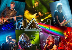 Bild: Floyd Reloaded - 10 Years Of Floyd