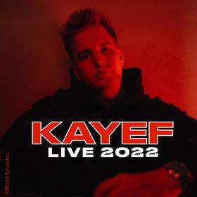Bild: Kayef - Live 2021