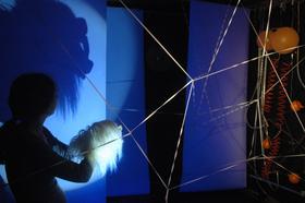 Bild: Puppentheatertage: Die Exen - Metamorphosen