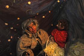 Bild: Puppentheatertage: Die Exen - Gute Nacht Rosalie!