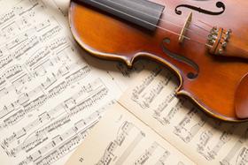 Bild: Sinfoniekonzert - Märchen und Sagen in Musik