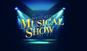 Bild: MERCATOR MUSICAL SHOW - Goldene Momente des Musicals