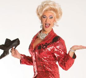 Bild: Miss Liss & Co - Die Revue der Travestie - Die Jubiläumsshow 2020 - Generalprobe