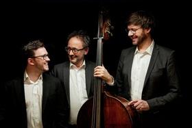 """Bild: Trio Dupree Schulz Jenne: """"Preludes"""" - Weihnachtliches Benefizkonzert"""