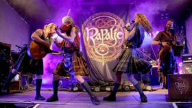 Bild: Rapalje - Celtic Folk Night