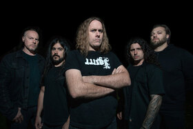 Bild: Cattle Decapitation - Global Warmup Tour