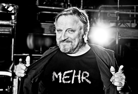 Bild: Axel Prahl und das Inselorchester - Mehr - das Konzert zum neuen Album