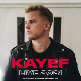 Bild: KAYEF - Tour 2021