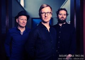 Bild: Sigurd Hole Trio - Norwegischer Jazz trifft auf Fernost