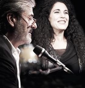 Bild: Jiddische Weihnacht - Nirit Sommerfeld & Martin Umbach