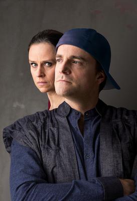 Bild: Bodo Wartke & Melanie Haupt - Antigone