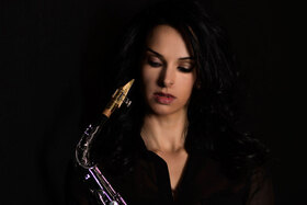 Bild: Angela Puxi Quartett