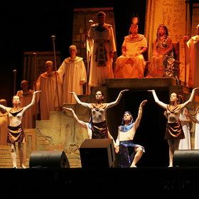Aida - 13. Stuttgarter Opernsommer