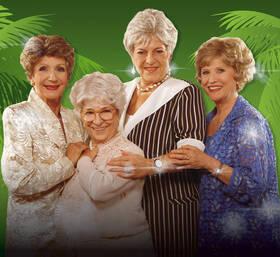 Bild: Golden Girls - Komödie nach der beliebten Kult-Serie