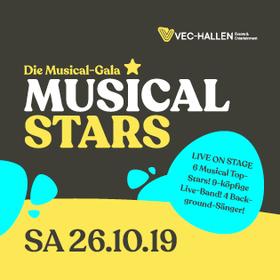 Bild: MUSICAL STARS 2019 - Die Musical-Gala