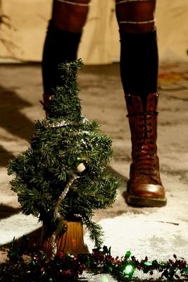 Bild: ADVENT, ADVENT EIN ENGLEIN BRENNT..... - Die etwas andere Weihnachtsrevue