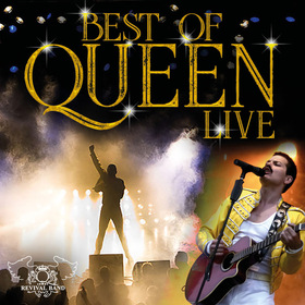 Best of Queen - Live - OPENAIR