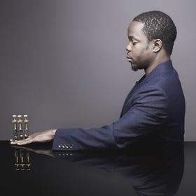 Bild: Ambrose Akinmusire Quartet
