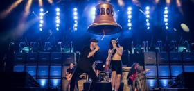 Barock - Europas größte AC/DC Tribute Show!