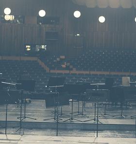 Bild: 2. Concert Lounge - Jean Sibelius: Sinfonie Nr. 7 C-Dur