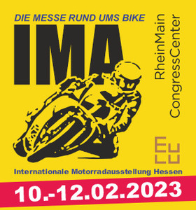 Bild: Internationale Motorrad Ausstellung Hessen