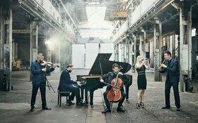 Bild: Neujahrskonzert der Stadt Staufen 2020 - Spark – Die klassische Band: On the dancefloor
