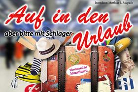18. Sommerkomödie im Oderbruch (verschoben auf 2021 Tickets behalten ihre Gültigkeit)