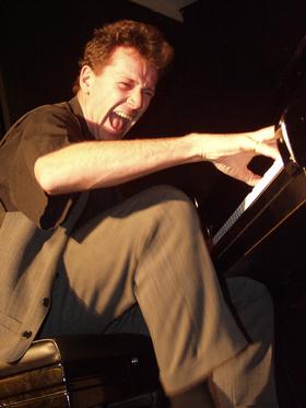Bild: Mr. Harry Kulzer - Entertainment und Klavierkunst