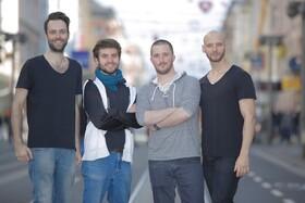 Bild: Tiktaalik - Die Siegerband des Jazzfrühling-Wettbewerbs 2018